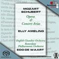 Opera & Concert Arias - Mozart, Schubert