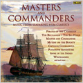 Masters & Commanders -Music from Seafaring Film Classics: A.Newman, M.Rozsa, K.Badelt, etc  / Erich Kunzel(cond), Cincinnati Pops Orchestra