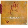 Stockhausen: Stimmung (Copenhagen Version) :Paul Hillier(cond)/Theatre of Voices
