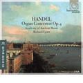 Handel: Organ Concertos Op.4 No.1-No.6 (2005)  / Richard Egarr(org/cond), AAM