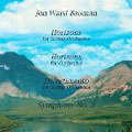 Bauman:Horizons For Orchestra/For String Orchestra/Divertimento/Symphony No.2:Joel Eric Suben