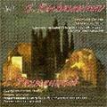 Rachmaninov: Symphonic Dances Op.45, The Isle of Dead Op.29 (1998) / Alexander Titov(cond), St.Petersburg SO
