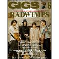 GiGS 2009年 6月号