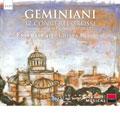 Geminiani: (12) Concerti Grossi