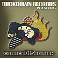 DUCK DOWN RECORDS PRESENTS : COLLECT DIS EDITION