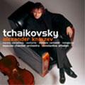 アレクサンドル・クニャーゼフ/チャイコフスキー:ロココ風の主題による変奏曲 ノクターン/アンダンテ・カンタービレ/ロマンス [WPCS-11887]
