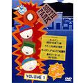 サウスパーク DVD VOL.1<期間限定特別価格盤>