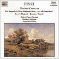 Finzi: Clarinet Concerto, etc / Plane, Griffiths, et al