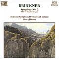 Bruckner: Symphony 2 (ed Carragan)