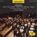 ハイドン:交響曲第101番ニ長調<時計>