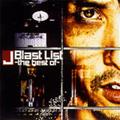 Blast List -the best of-<通常盤>