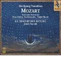 """Mozart: Serenade No.13 """"Eine Kleine Nachtmusik"""", No.6 """"Serenata Notturna"""", No.8 """"Notturno"""", Ein Musikalischer Spass"""