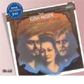 Verdi :Luisa Miller (6/1975):Peter Maag(cond)/National Philharmonic Orchestra/Montserrat Caballe(S)/etc