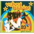 20ジャンク・ポップ~ヴェルヴェット・ティンマイン<初回生産限定盤>