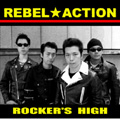 ROCKER'S HIGH