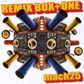 REMIX BOX+ONE [CCCD]
