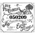 Early Times The Best of LOVE PSYCHEDELICO<初回限定盤>