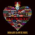 RED SPIDER KRAZY LOVE MIX