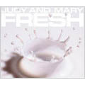 COMPLETE BEST ALBUM 「FRESH」  [2CD+DVD]<期間生産限定盤>