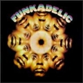 Funkadelic/ファースト・アルバム [PCD-17056]