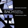 J.S.Bach: Cantatas Box 1 / Masaaki Suzuki, Bach Collegium Japan, etc