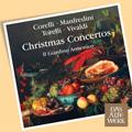 Christmas Concertos -A.Corelli, G.Torelli, Vivaldi, F.Manfredini / Il Giardino Armonico