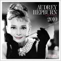 2010 Calendar Audrey Hepburn