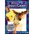 Billy's Bootcamp:Lower Body Bootcamp