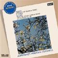 Brahms & Franck: Chamber Music - Franck: Violin Sonata; Brahms: Trio Op.40
