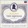 Haydn: The Operas / Antal Dorati, Lausanne Chamber Orchestra, etc