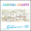 Stockhausen: Sonntags-Abschied: Electronic Music