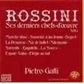 Rossini: Ses Derniers Chefs-d'Oeuvre Vol.2 / Henriette Rembrandt