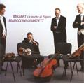 Mozart:Le Nozze di Figaro (Arr. for String Quartet 1799) (2006):Marcolini Quartett