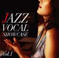 Jazz Vocal Showcase vol.1