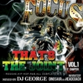 THAT'S THE JOINT VOL.1 1 / 2 CHAPTER