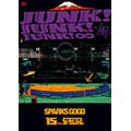 SPARKS GO GO 15th SPECIAL JUNK!JUNK!JUN