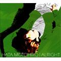 ALRIGHT [CD+DVD]<初回生産限定盤>