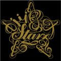 STARZ presented by rhythm zone  [CD+DVD]