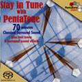 Stay in Tune with PentaTone