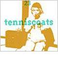 テニスコーツのテーマ(新装再発盤)