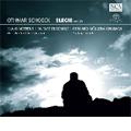 O.Schoeck: Elegie Op.36 / Klaus Mertens, Gerhard Muller-Hornbach, Mutare Ensemble