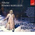 Rimsky-Korsakov: The Snow Maiden / Alexander Lazarev, Bolshoi Theater Orchestra & Chorus, Irina Zhurina, Igor Morozov, etc
