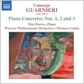 Camargo Guarnieri: Piano Concertos No.1-No.3