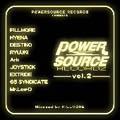 POWER SOURCE vol.2  [CD+DVD]
