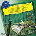 モーツァルト: クラリネット協奏曲, フルート協奏曲 / カール・ベーム, ウィーン・フィルハーモニー管弦楽団