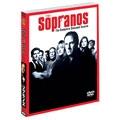 ザ・ソプラノズ 哀愁のマフィア セカンド セット(DISC1~4) ソフトシェル