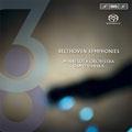 Beethoven: Symphony No.3, No.8