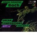 J.S.Bach: 6 Trio Sonatas BWV525-530 (5/1982) / Ivan Sokol(org)