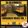 Unmarked Music Vol.1 (US)