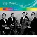 ORIGINAL MASTERS:WELLER STRING QUARTET:DECCA RECORDINGS 1964-70:HAYDN/BEETHOVEN/MOZART/BRAHMS/ETC